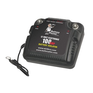 Battery Doctor 20092