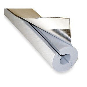 Techlite Insulation 0179-0400CT100-PF-0910-01