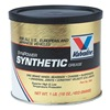 Valvoline VV986 Grease, Ext Pres and High Temp, 1lb, Gray