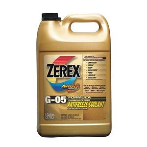 Zerex ZXG051