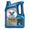Valvoline 774038 Motor Oil, Diesel Synthetic, 1 Gal, 5W-40