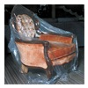 Approved Vendor 4NPY4 Furniture Bag, 142 L x 28 In. W, PK 115