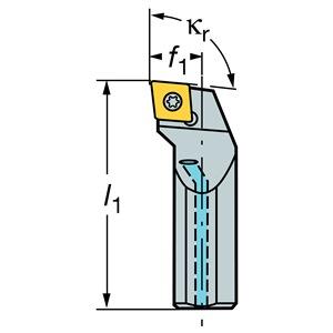 Sandvik Coromant A10R-SCLCL 3