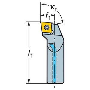 Sandvik Coromant A12M-SCLCL 06-R