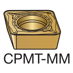Sandvik Coromant CPMT 3(2.5)2-MM     1125