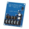 Altronix ALSD1 Siren Driver 6-12VDC 2 Ch Hi Current