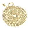 Approved Vendor 4TGV9 5ft Beaded Chain