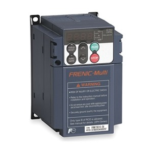 Fuji Electric FRN003E1S-7U
