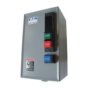 Eaton ECX09C1QBA-R61/C