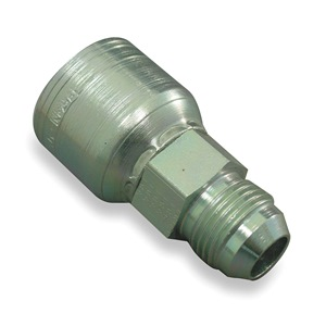 Eaton Fitting, Straight, 1/2 In Hose, 3/4-16 JIC at Sears.com