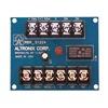 Altronix RBR1224 Ratchet Relay 12/24VDC 20Ma DPDT