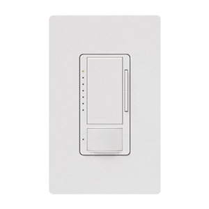 Lutron MS-OPS5AM-WH