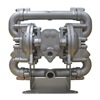 Sandpiper HDF1 DB2A Double Diaphragm Pump, Air Operated, 1 In.