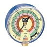 J/B M2-820 3-1/8 In Glow-In-The Dark Compound Gauge