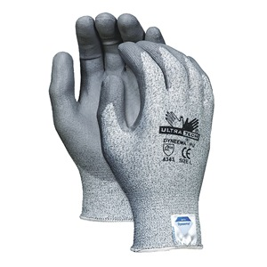 Memphis Glove 9676S