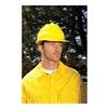 Bullard FH911C YEL Fire Helmet, Yellow, Front Brim
