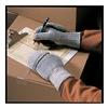 Kinco International 5210-L Cold Protection Gloves, PVC Dots, L, Gry, PR