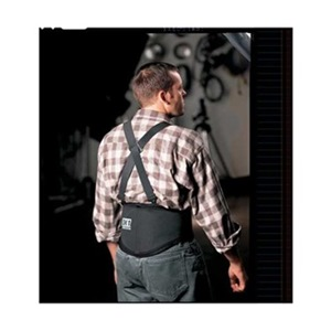 OK-1 Back Support, Contoured With Lumbar Pad, S at Sears.com