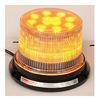 Pse Amber CL199AH Strobe Light, Permanent, Amber