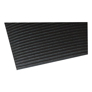 NoTrax Matting 3FT x 12FT Black Razorback