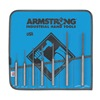 Armstrong 70-554 Drive Pin Punch Set, Carbon Tool Steel