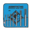 Armstrong 70-562 Cold Chisel Set, 5/16-7/8 In, 7 Pc