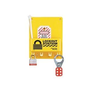Master Lock S1705P3