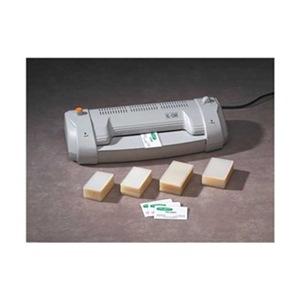 Baw Plastics LAMPOUCHLUG7W/S