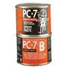 PC Products 087770 Epoxy, High Viscosity, Gray, 8 Oz Can