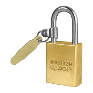 American Lock A41KATAG