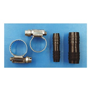 Mixair Universal Connector Kit - Hose Splice