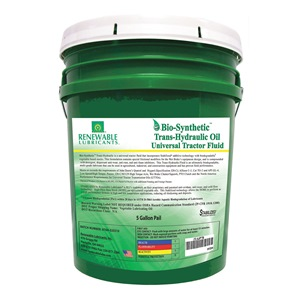 Renewable Lubricants 81224
