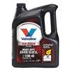 Valvoline 773634 Motor Oil, HD Diesel, 1 Gal, 15W-40W