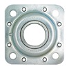 Ntn FD209RJ Radial Bearing, 1.75 In Bore, 5 In OD