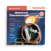 Honeywell Q340A1066 Thermocouple, 18 In