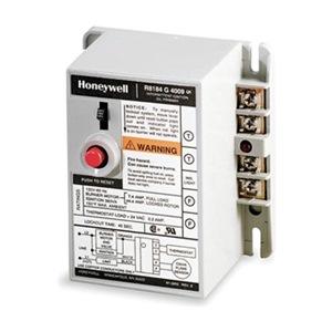 Honeywell R8184G4009