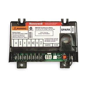 Honeywell S8610U3009