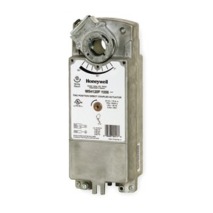 Honeywell MS8120A1007