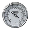 General Tools T300-36 Bimetal Thermom, 3 In Dial, 0 to 220F