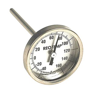 Reotemp HH0602F23PS