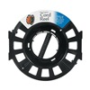 Woods 82870 Cord Reel, For 12 and 14 Gauge, Black