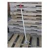 Vestil 3LLP4 Pallet Buster, NailPuller, 44-1/16x4x1-3/8
