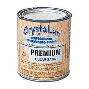 CrystaLac BRUSH SATIN G