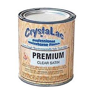 CrystaLac BRUSH SATIN Q
