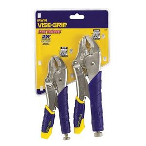 Irwin Vise-Grip 214T - 7WR  10WR
