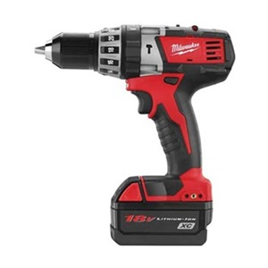 Milwaukee 2602-22DC