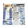 Westward 4VCN7 SAEMaster Tool Set Number of Pieces: 192,  Primary Application: General Purpose