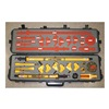 Slide Sledge 213802 Pin Driver Set, 18 Pc