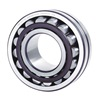 Fag Bearings 22215E1.C3 Spherical BRG, Double Row, Bore 75 mm