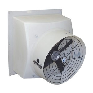 Schaefer Ventilation GPFM2400-1A